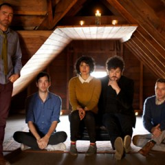 <em>House</em> Playlist: The Shins, The Magnetic Fields, New Build, &amp; Fort Romeau