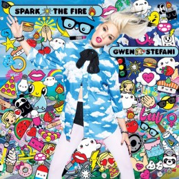 "Single Review: Gwen Stefani, ""Spark the Fire"""