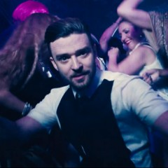 "Video: Justin Timberlake's ""Take Back the Night"""