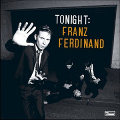 Indie 500: Franz Ferdinand, Canadian Invasion, Junior Boys, & Neko Case