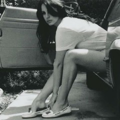 "Track Review: Lana Del Rey, ""Ultraviolence"""