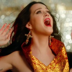"Katy Perry Pays Homage to Dangerous Liaisons, Anna Karenina, & The Great Gatsby in ""Unconditionally"" Music Video"