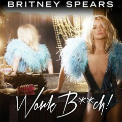 "Single Review: Britney Spears, ""Work Bitch"""