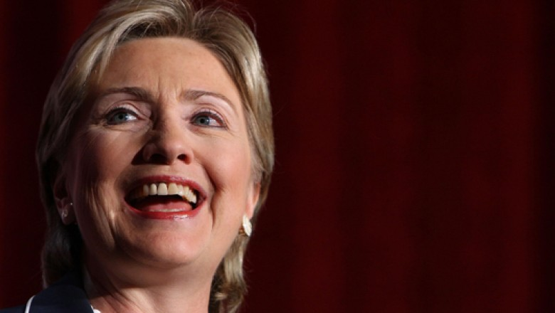 The Character Assassination of Hillary Clinton