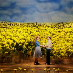 A Charming Imperfection: <em>Big Fish</em> at the Neil Simon Theatre