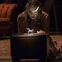Review: <em>The Glass Menagerie</em> at the Booth Theatre
