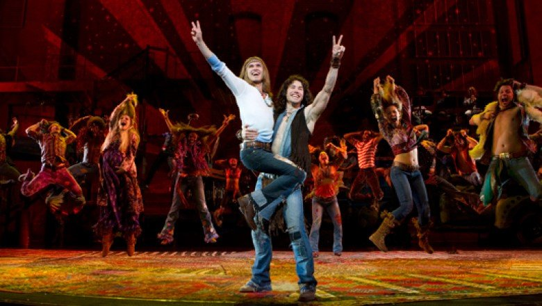 One Year Revisited: <em>Hair</em> on Broadway