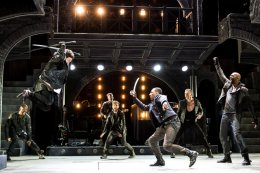 Review: <em>The Last Goodbye</em> at the Old Globe