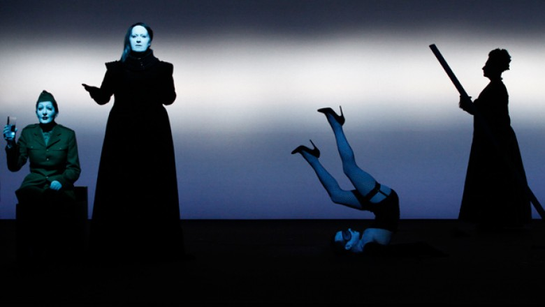 Review: <em>The Life and Death of Marina Abramović</em>