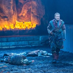 Review: <em>Macbeth</em> at Park Avenue Armory
