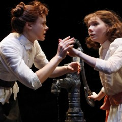<em>The Miracle Worker</em> at Circle in the Square