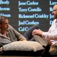<em>The Normal Heart</em> on Broadway and Larry Kramer&#8217;s Legacy of Provocation