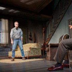 The Kids Are All Right: <em>Orphans</em> at the Gerald Schoenfeld Theatre