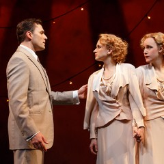 Review: <em>Side Show</em> at the St. James Theatre