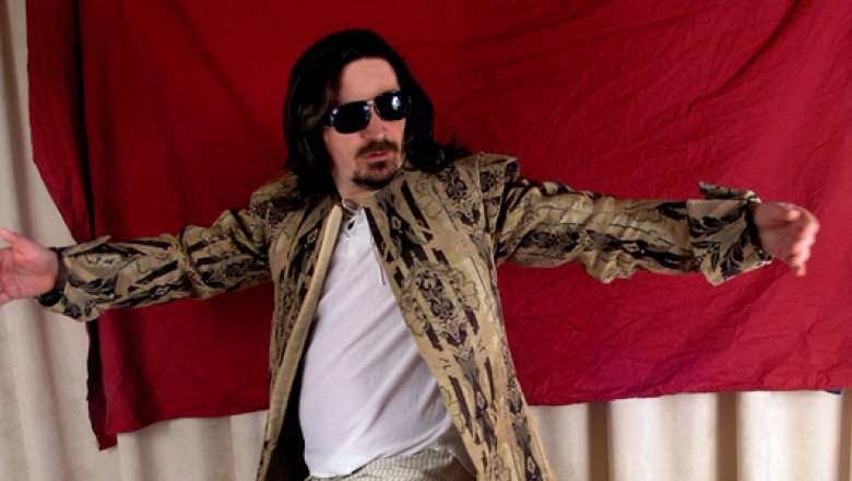 <em>The Two Gentlemen of Lebowski</em> at the Kraine Theatre