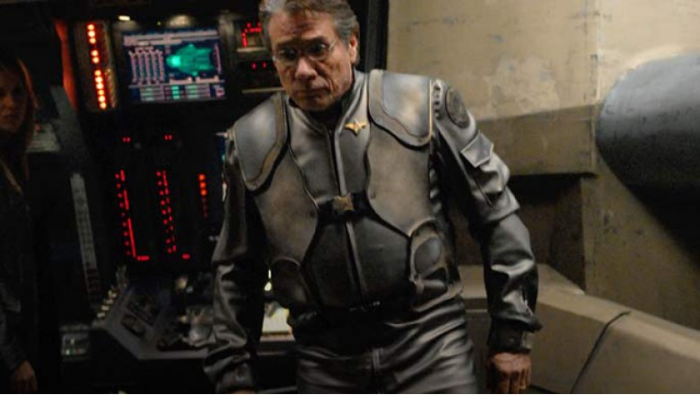 <em>Battlestar Galactica</em> Recap: Season 4, Episode 11, &#8220;Sometimes a Great Notion&#8221;