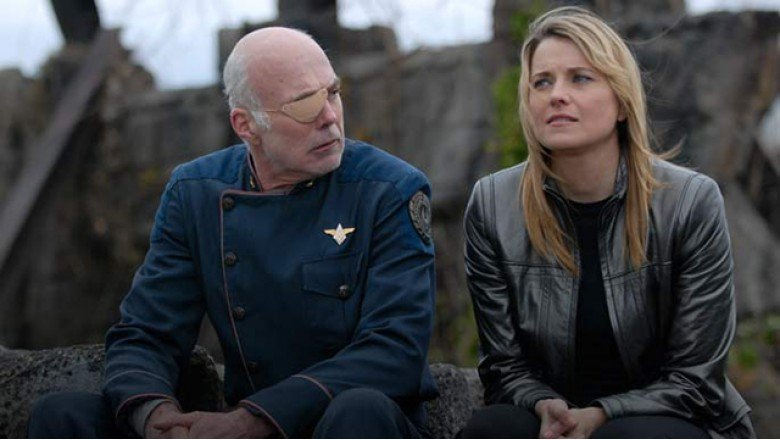 <em>Battlestar Galactica</em> Recap: Season 4, Episode 12, &#8220;A Disquiet Follows My Soul&#8221;