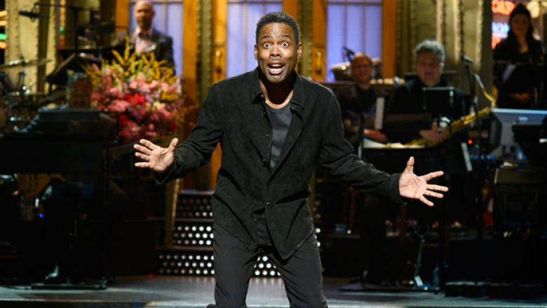 Chris Rock, Prince, &amp; the State of <em>Saturday Night Live</em>