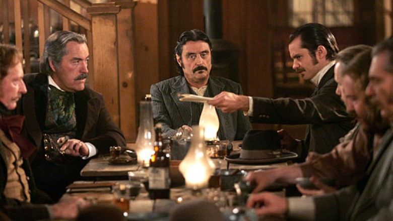 "Deadwood Recap: Season 3, Episode 7, ""Unauthorized Cinnamon"""