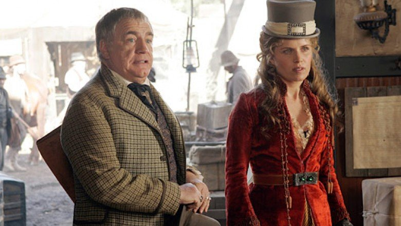 "Deadwood Recap: Season 3, Episode 9, ""Amateur Night"""