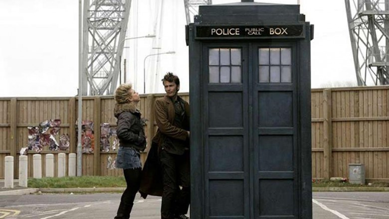 <em>Doctor Who</em> Recap: Season 2, Episode 10: &#8220;Love &amp; Monsters&#8221;