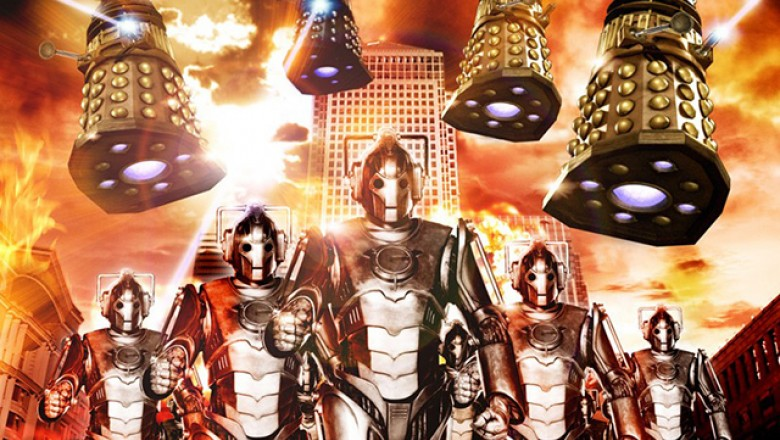 <em>Doctor Who</em> Recap: Season 2, Episodes 12 &amp; 13: &#8220;Army of Ghosts&#8221; &amp; &#8220;Doomsday&#8221;