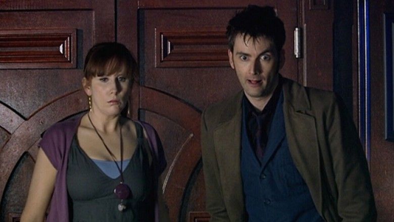 <em>Doctor Who</em> Recap: Season 4, Episode 8, &#8220;Silence in the Library&#8221;