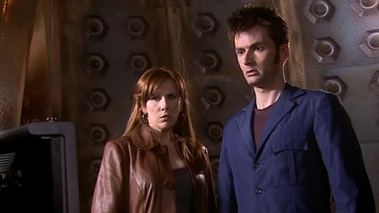 """Doctor Who Recap: Season 4, Episode 13, """"Journey's End ..."""