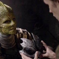 <em>Doctor Who</em> Recap: Season 5, Episode 8: &#8220;The Hungry Earth&#8221;