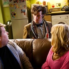 <em>Doctor Who</em> Recap: Season 5, Episode 11: &#8220;The Lodger&#8221;