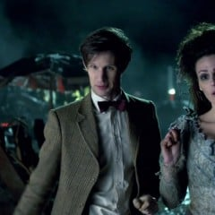 <em>Doctor Who</em> Recap: Season 6, Episode 4, &#8220;The Doctor&#8217;s Wife&#8221;