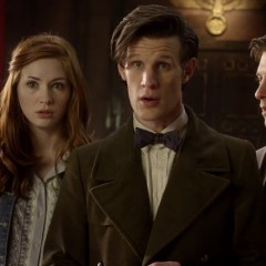 <em>Doctor Who</em> Recap: Season 6, Episode 8, &#8220;Let&#8217;s Kill Hitler&#8221;