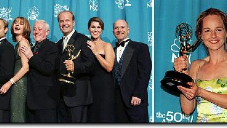 The Emmys: What Are They Good For?