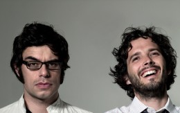 T.V. on TV: <em>The United States of Tara</em> and <em>Flight of the Conchords</em>