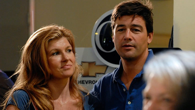 <em>Friday Night Lights</em> Recap: Season 3, Episode 1, &#8220;I Knew You When&#8221;
