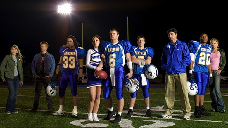 Top 10 Reasons You&#8217;re Not Watching <em>Friday Night Lights</em>