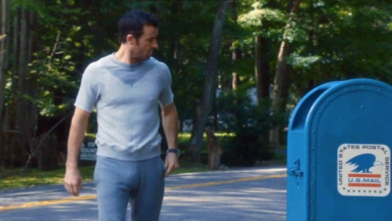 <em>The Leftovers</em> Preview: Justin Theroux's Hidden Package
