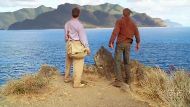 "Lost Recap: Season 3, Episode 4: ""Every Man for Himself"""