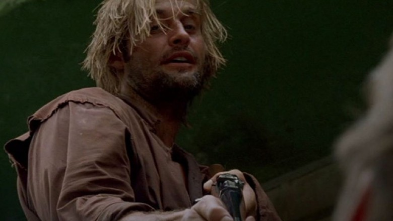 "Lost Recap: Season 3, Episode 7, ""Not in Portland"""