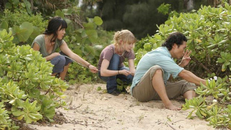 "Lost Recap: Season 3, Episode 12, ""Par Avion"""