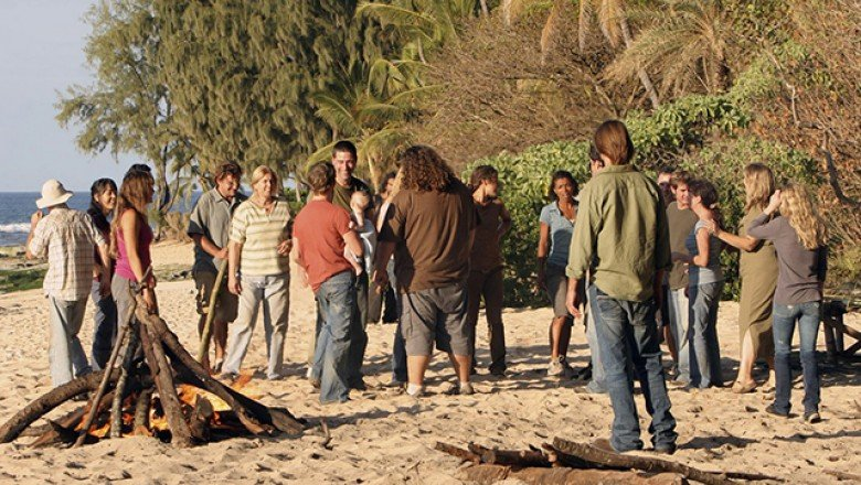 <em>Lost</em> Recap: Season 3, Episode 16: &#8220;One of Us&#8221;