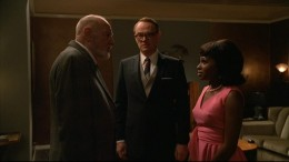 <em>Mad Men</em>: Season 4, Episode 10, &#8220;Hands and Knees&#8221;
