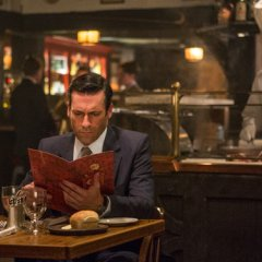 <em>Mad Men</em> Recap: Season 7, Episode 9, &quot;New Business&quot;