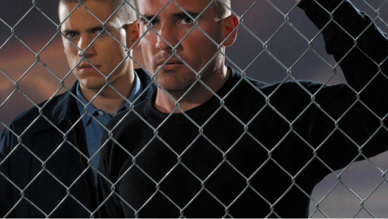 T.V. on TV: <em>Prison Break</em>, <em>3 Lbs.</em>, &amp; <em>Countdown with Keith Olbermann</em>