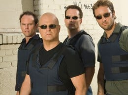 T.V. on TV: <em>The Shield</em>