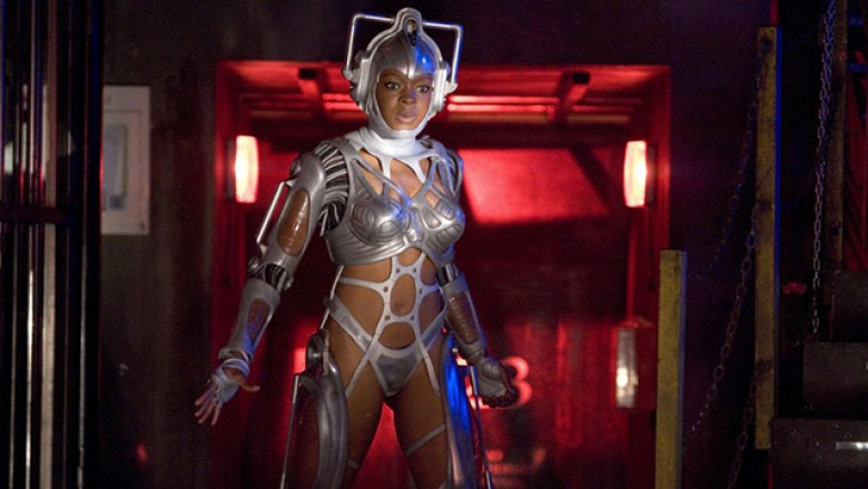 "Torchwood Recap: Season 1, Episode 4: ""Cyberwoman"""