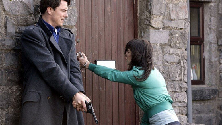 "Torchwood Recap: Season 1, Episode 6: ""Countrycide"""
