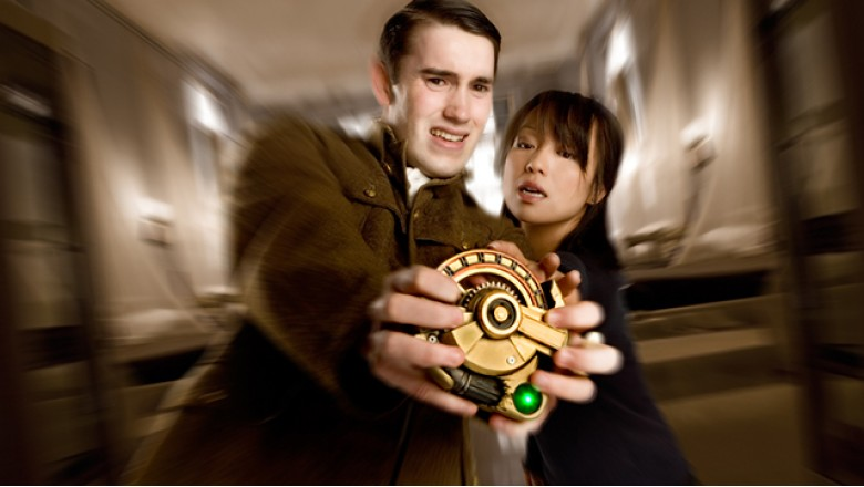 <em>Torchwood</em> Recap: Season 2, Episode 3: &#8220;To the Last Man&#8221;
