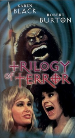 Living Doll: Karen Black and <em>Trilogy of Terror</em>