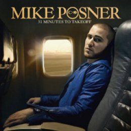 Mike Posner 31 Minutes to Takeoff